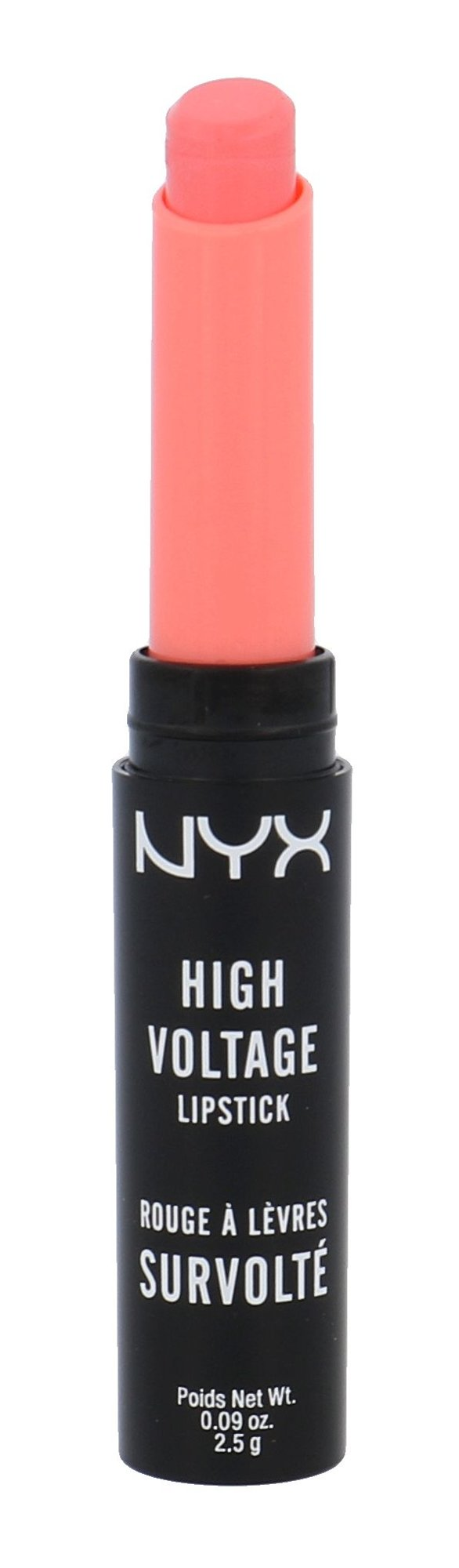 NYX Professional Makeup High Voltage Cosmetic 2,5ml 04 Pink Lady