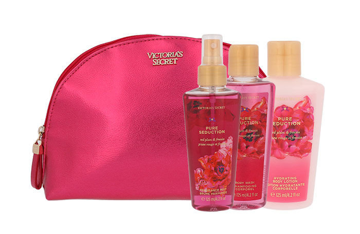 Victoria´s Secret Pure Seduction Nourishing body spray 125ml