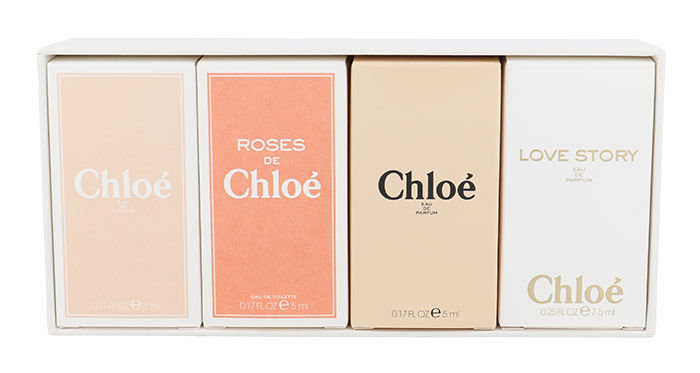 Chloe Mini Set 1 EDP 22,5ml