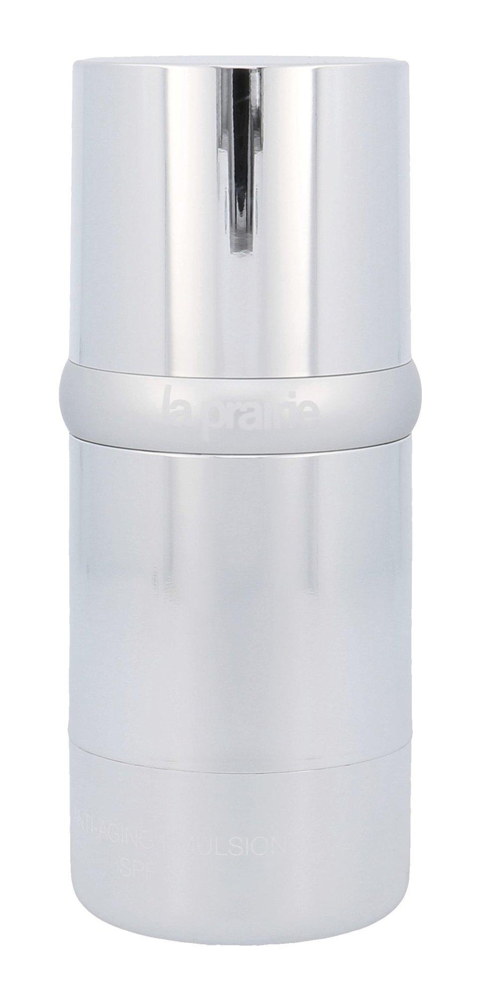La Prairie Anti Aging Emulsion SPF30 Cosmetic 50ml