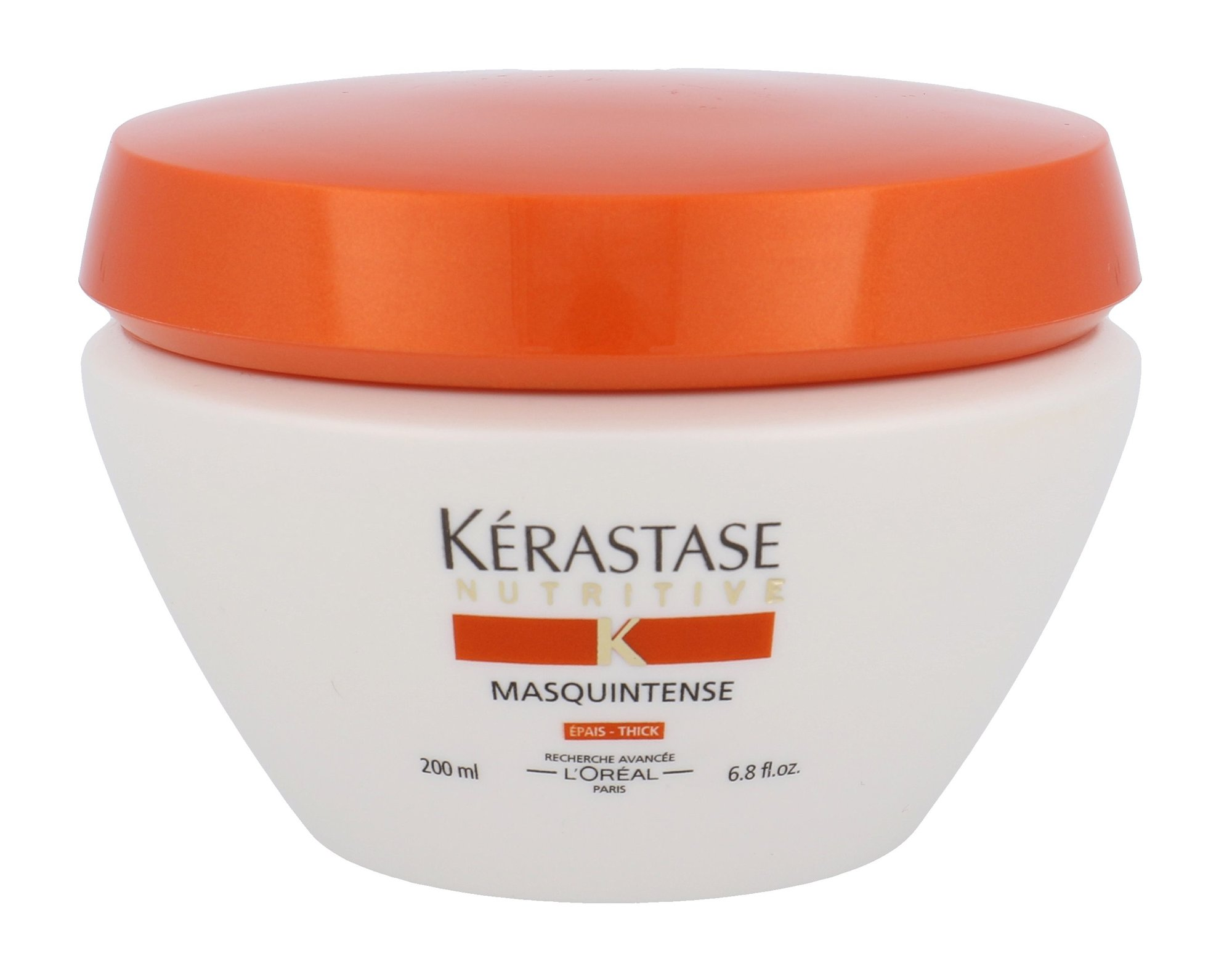 Kérastase Nutritive Cosmetic 200ml  Masquintense Irisome