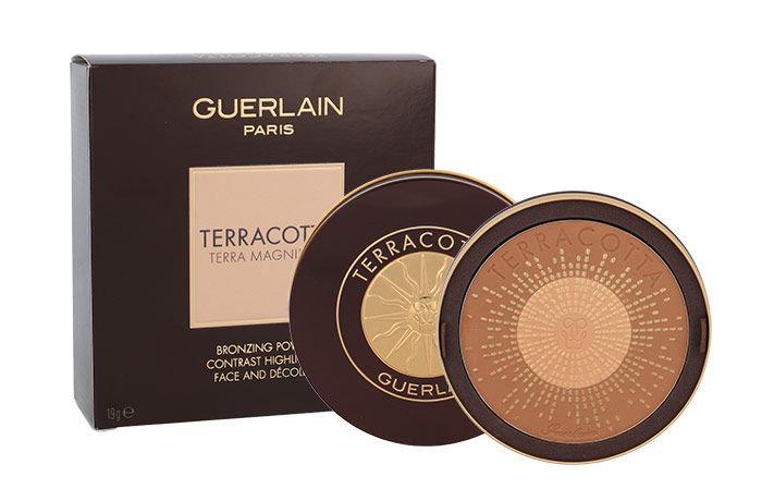 Guerlain Terracotta Cosmetic 19ml