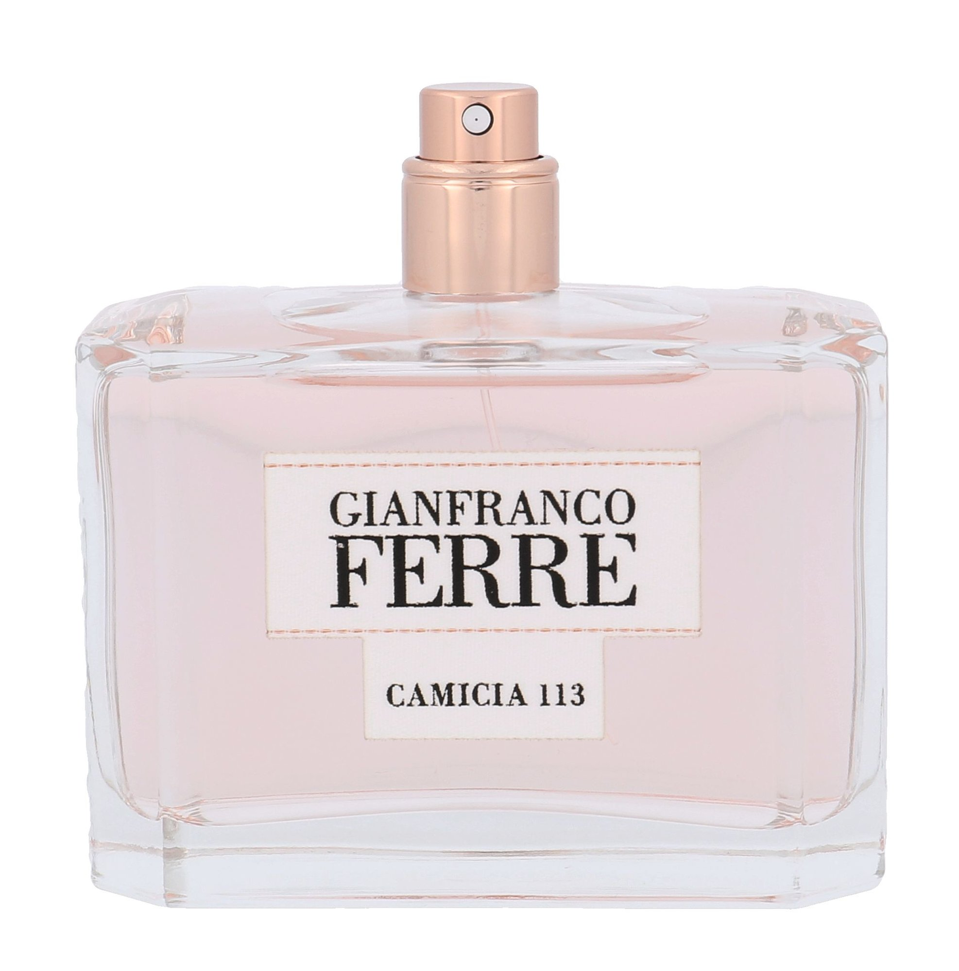 Gianfranco Ferre Camicia 113 EDT 100ml