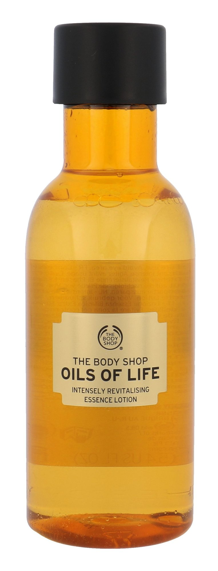 The Body Shop Oils Of Life Cosmetic 160ml