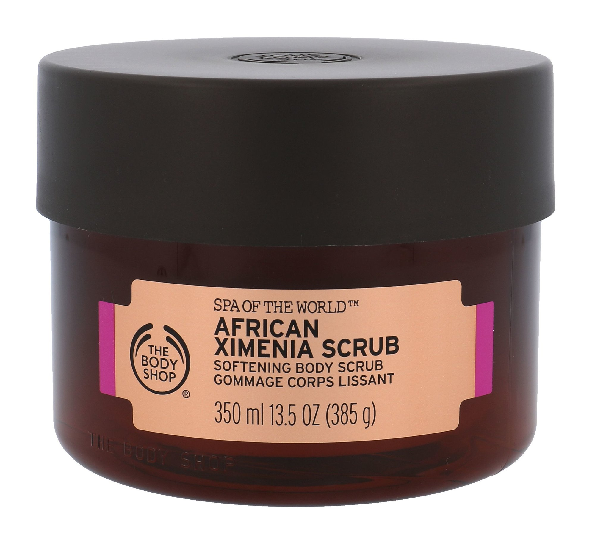 The Body Shop Spa Of The World Cosmetic 350ml  African Ximenia