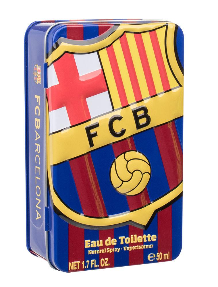 EP Line FC Barcelona EDT 50ml