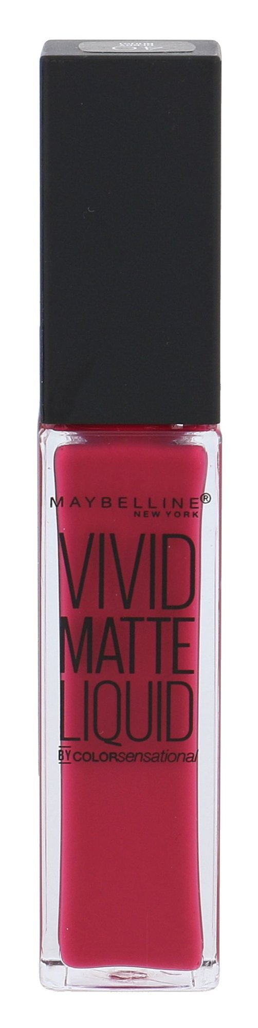 Maybelline Color Sensational Cosmetic 8ml 40 Berry Boost Vivid Matte Liquid