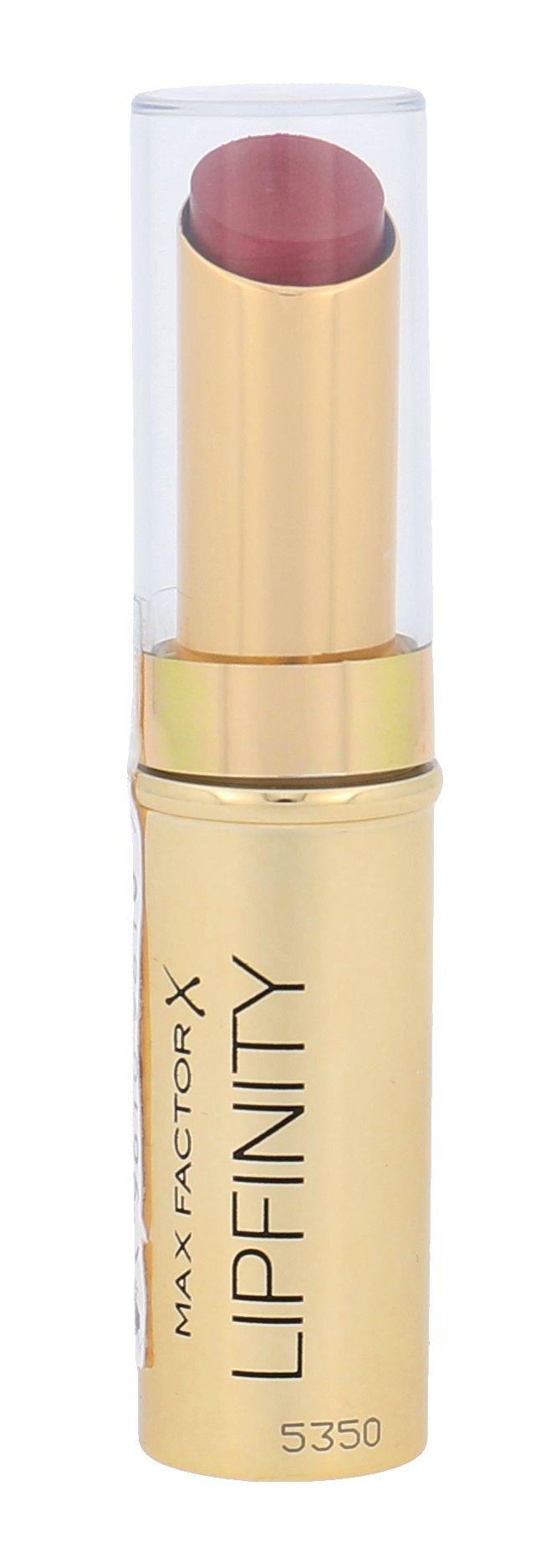 Max Factor Lipfinity Cosmetic 3,4ml 65 So Luxuriant