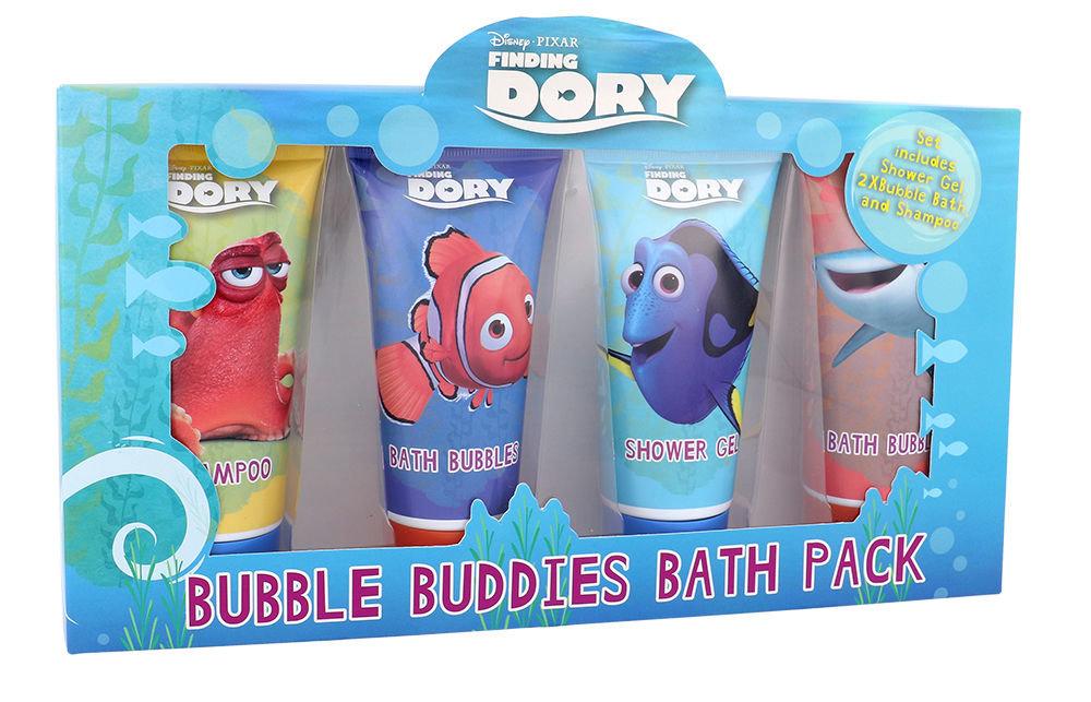 Disney Finding Dory Cosmetic 75ml
