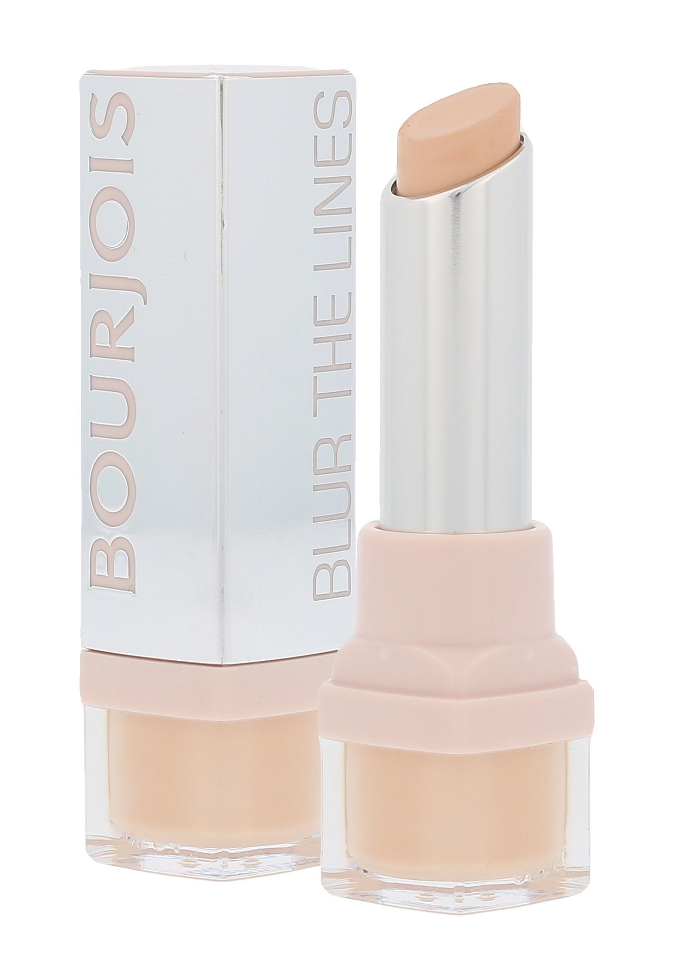 BOURJOIS Paris Blur The Lines Cosmetic 3,5ml 01 Ivory