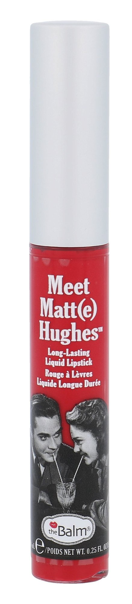 TheBalm Meet Matt(e) Hughes Cosmetic 7,4ml Devoted