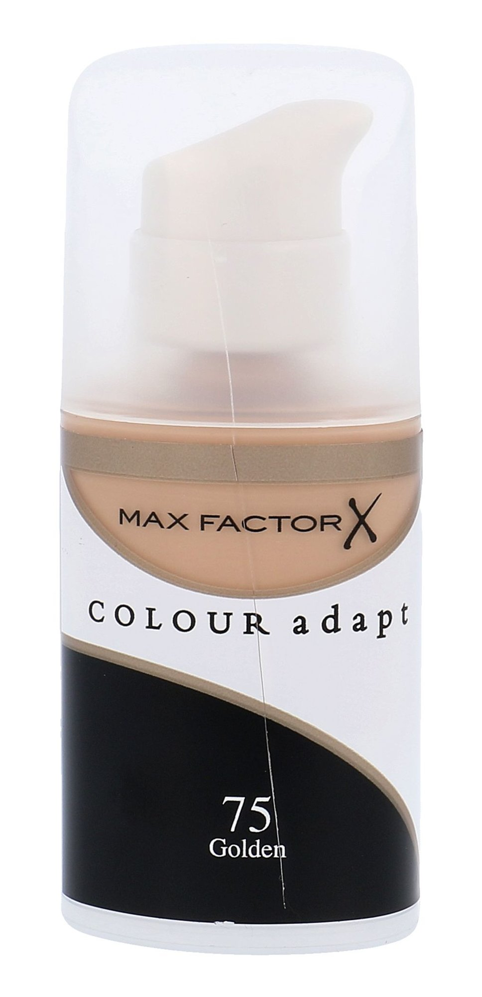Max Factor Colour Adapt Cosmetic 34ml 75 Golden