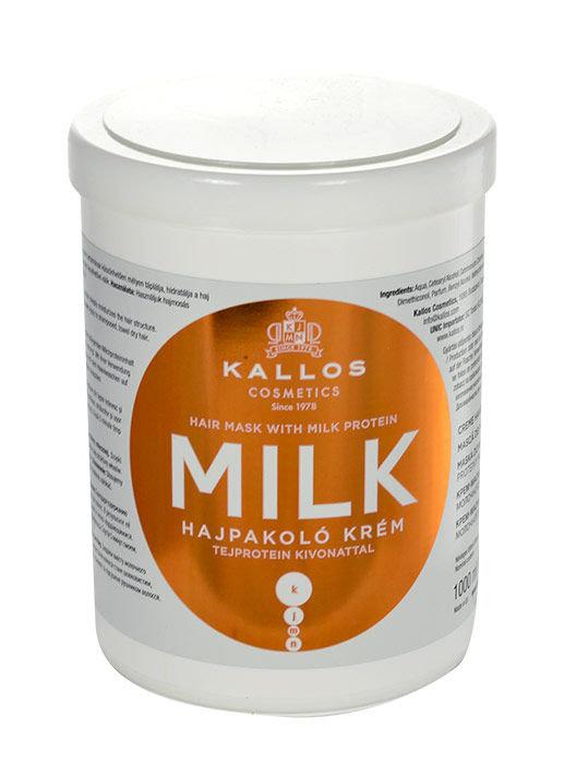 Kallos Cosmetics Milk Cosmetic 1000ml