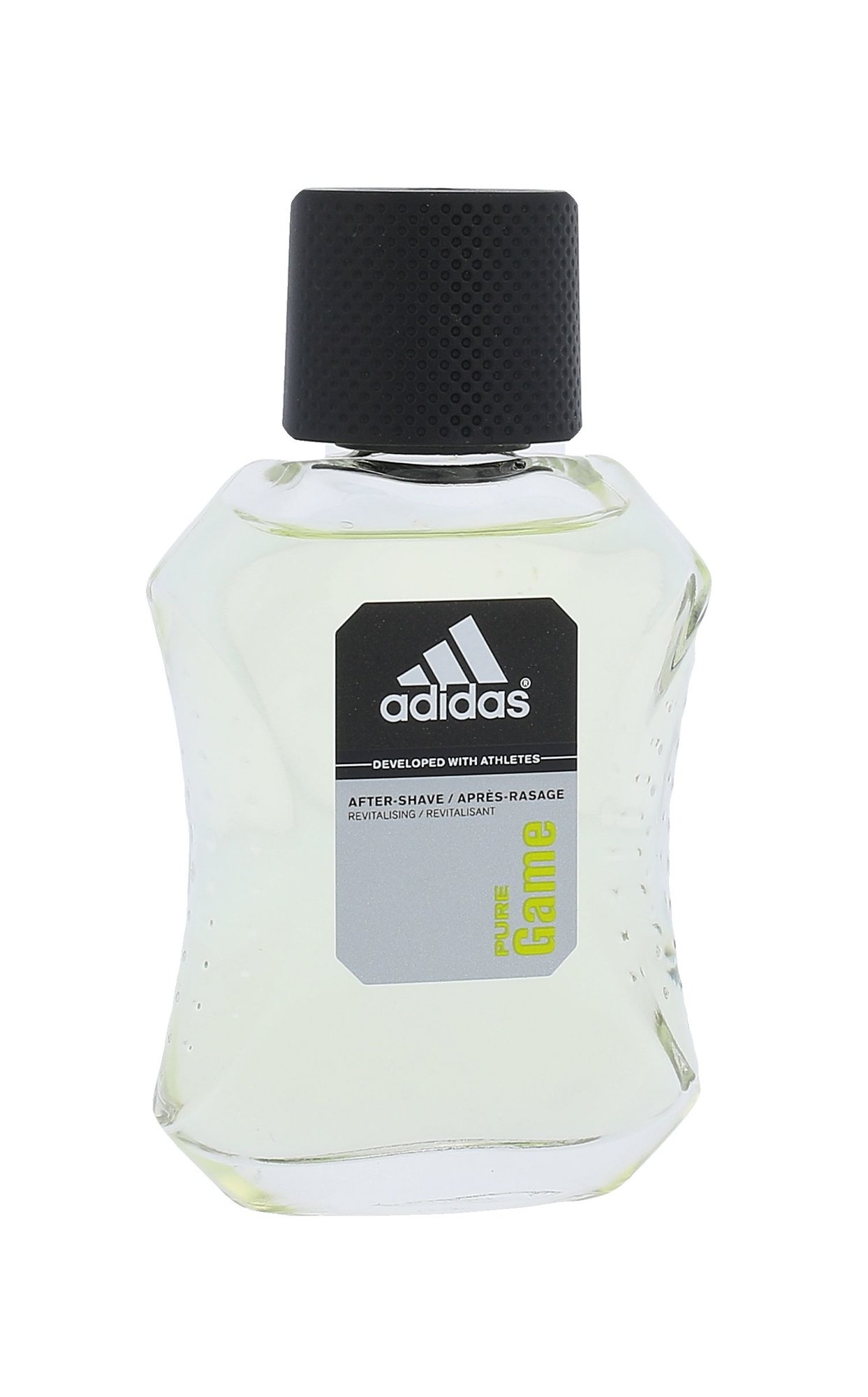 Adidas Pure Game Aftershave 50ml