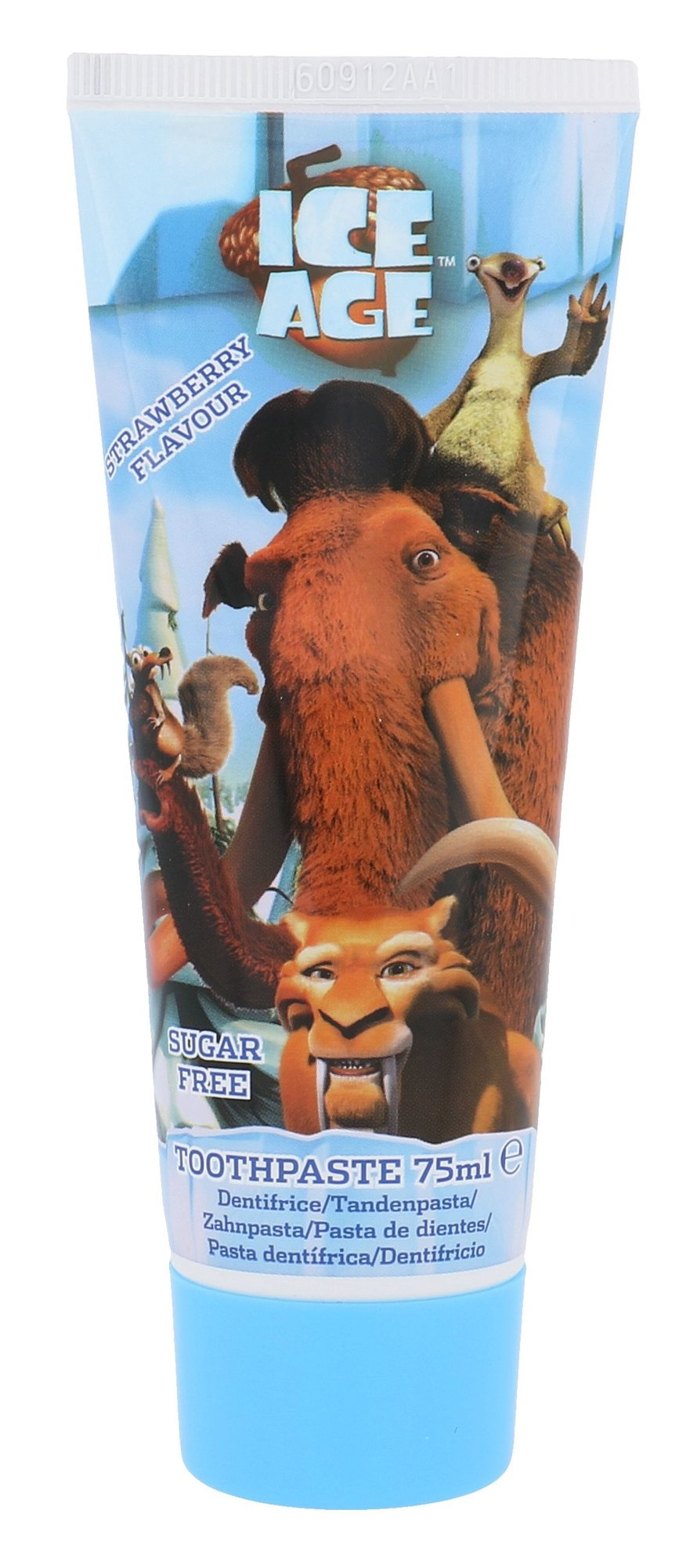 Ice Age Toothpaste Cosmetic 75ml