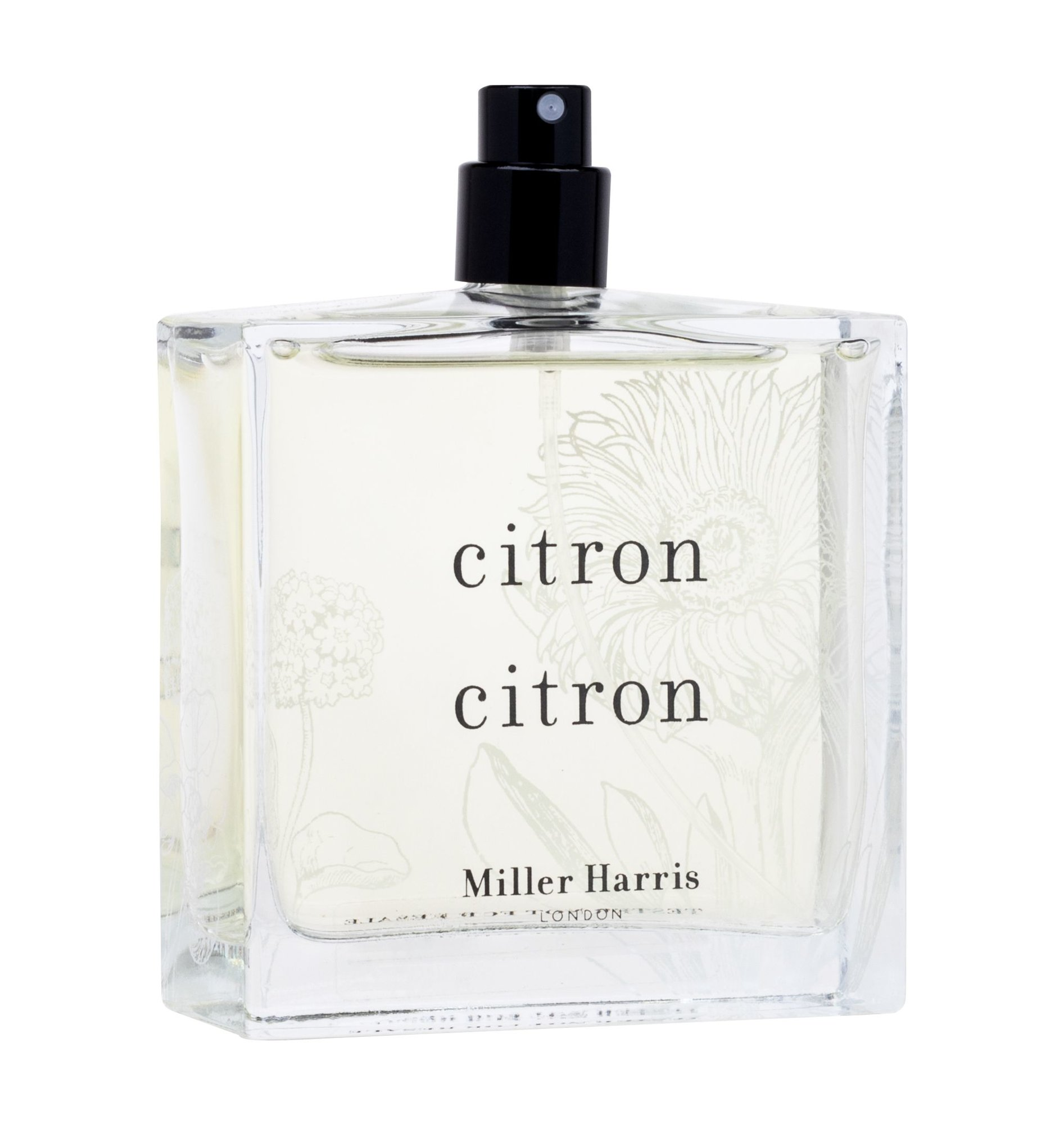 Miller Harris Citron Citron EDP 100ml