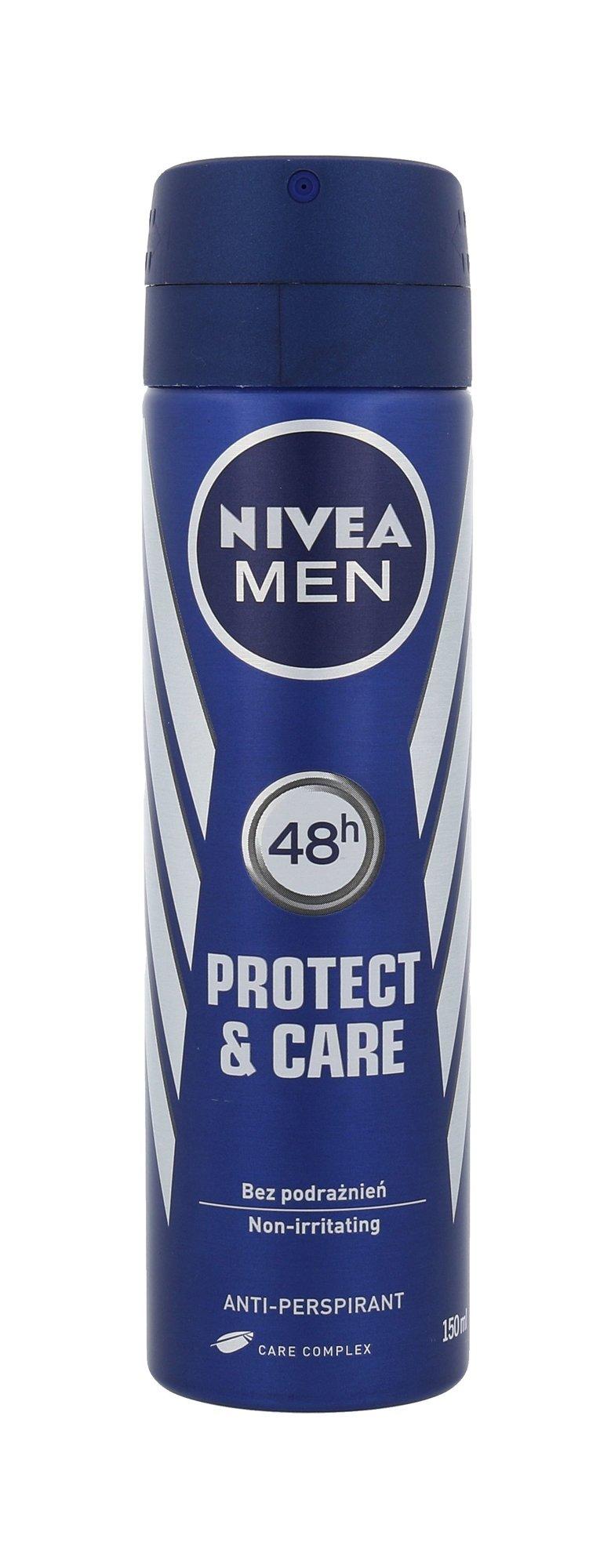 Nivea Men Protect & Care Cosmetic 150ml