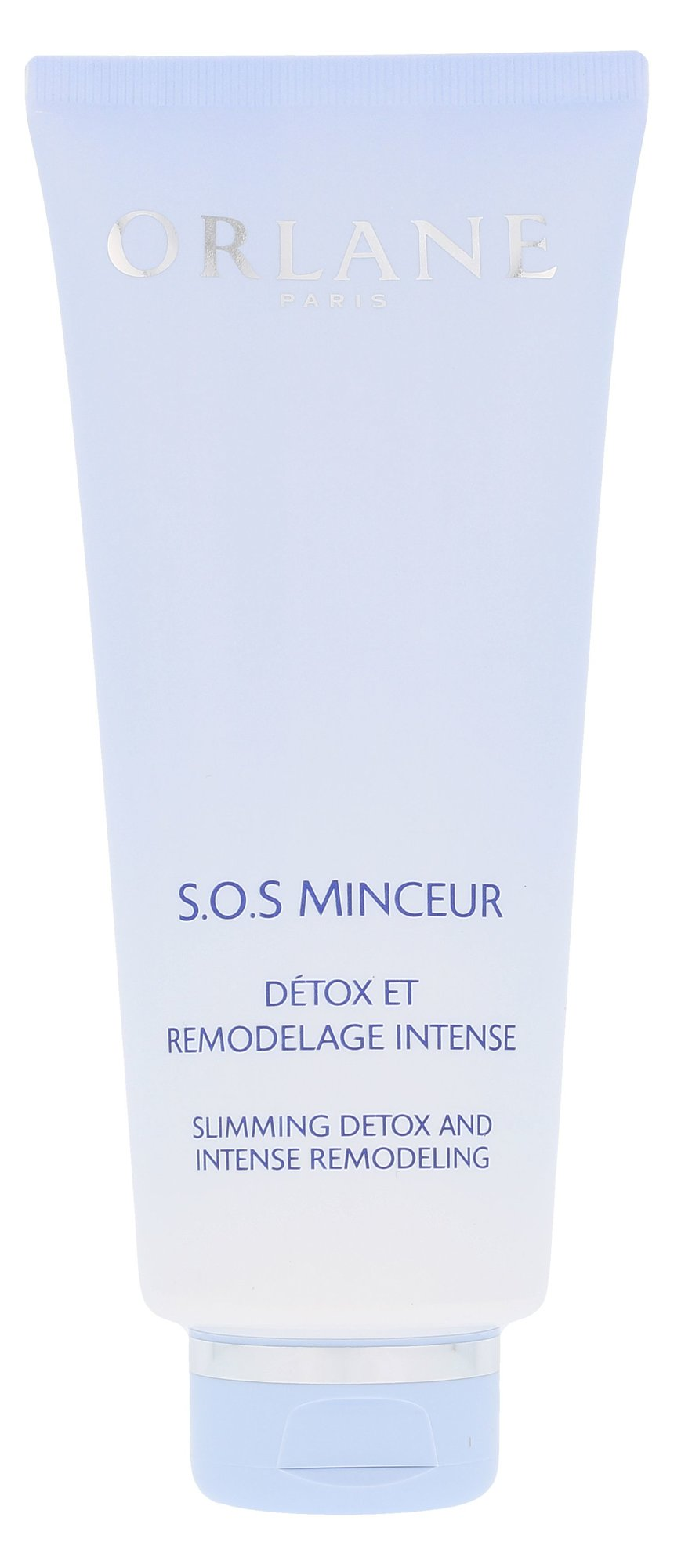 Orlane SOS Minceur Slimming Detox And Intense Remodeling Cosmetic 200ml