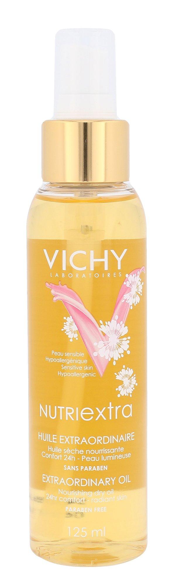Vichy Nutriextra Cosmetic 125ml