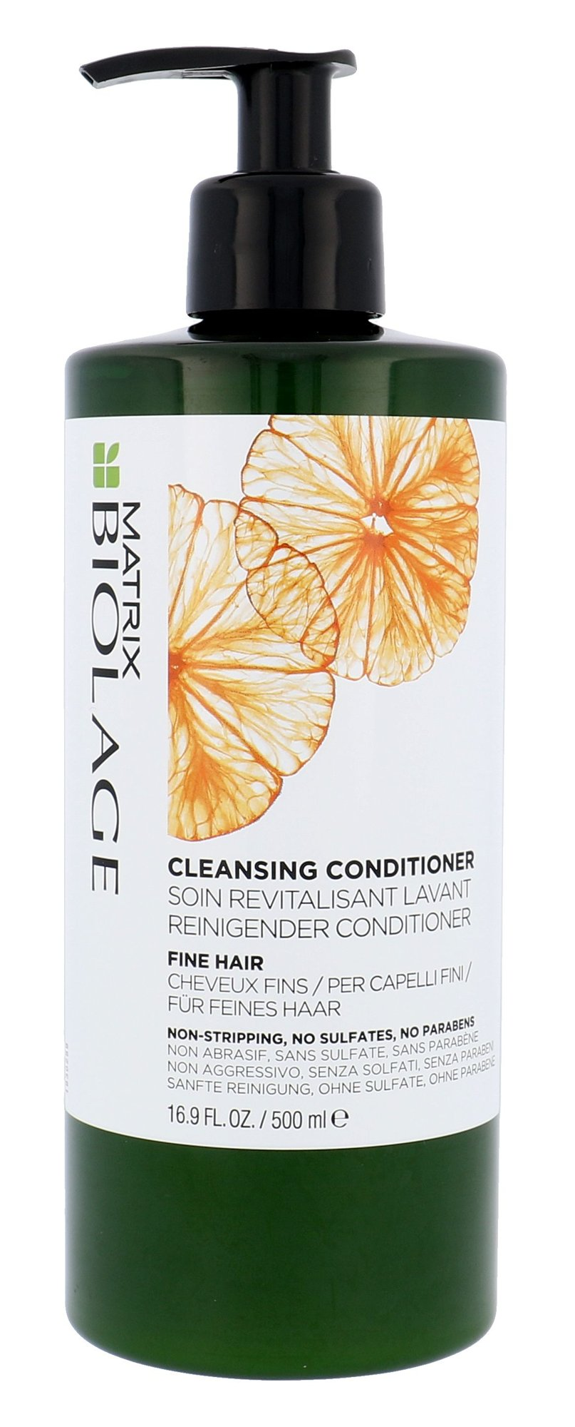 Matrix Biolage Cleansing Conditioner Cosmetic 500ml