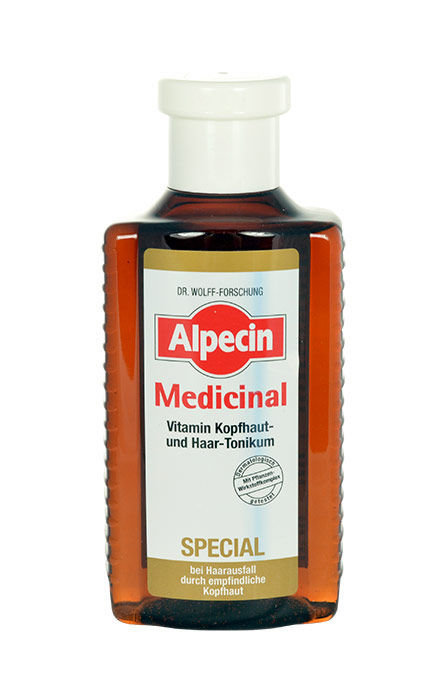Alpecin Medicinal Special Cosmetic 200ml  Vitamine Scalp And Hair Tonic
