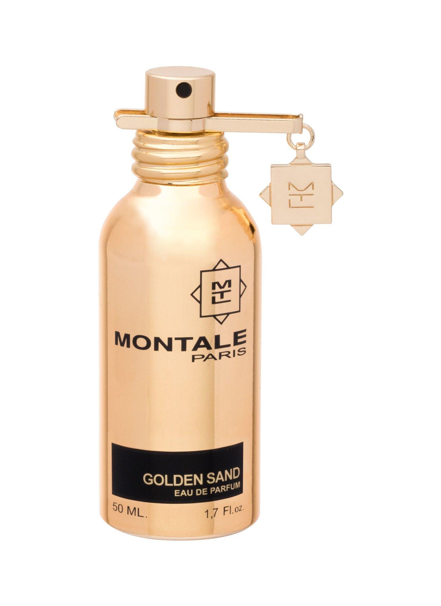 Montale Paris Golden Sand EDP 50ml