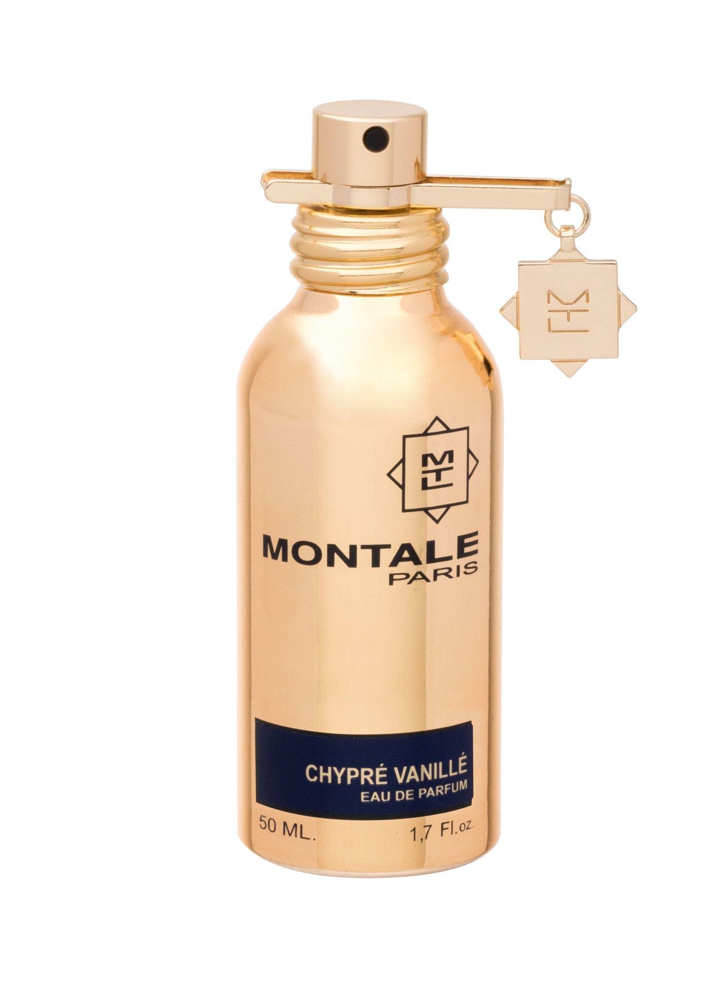 Montale Paris Chypré Vanillé EDP 50ml