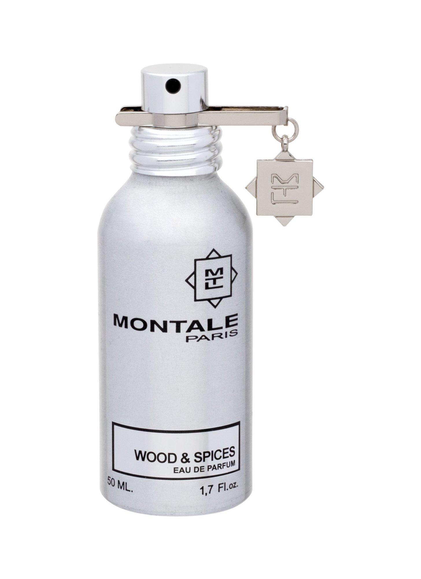 Montale Paris Wood & Spices EDP 50ml