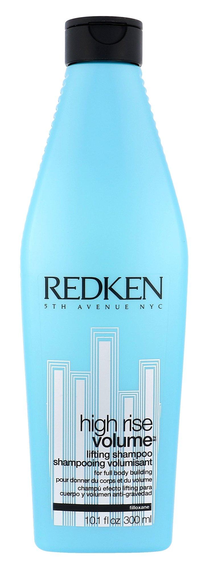 Redken High Rise Volume Lifting Shampoo Cosmetic 300ml