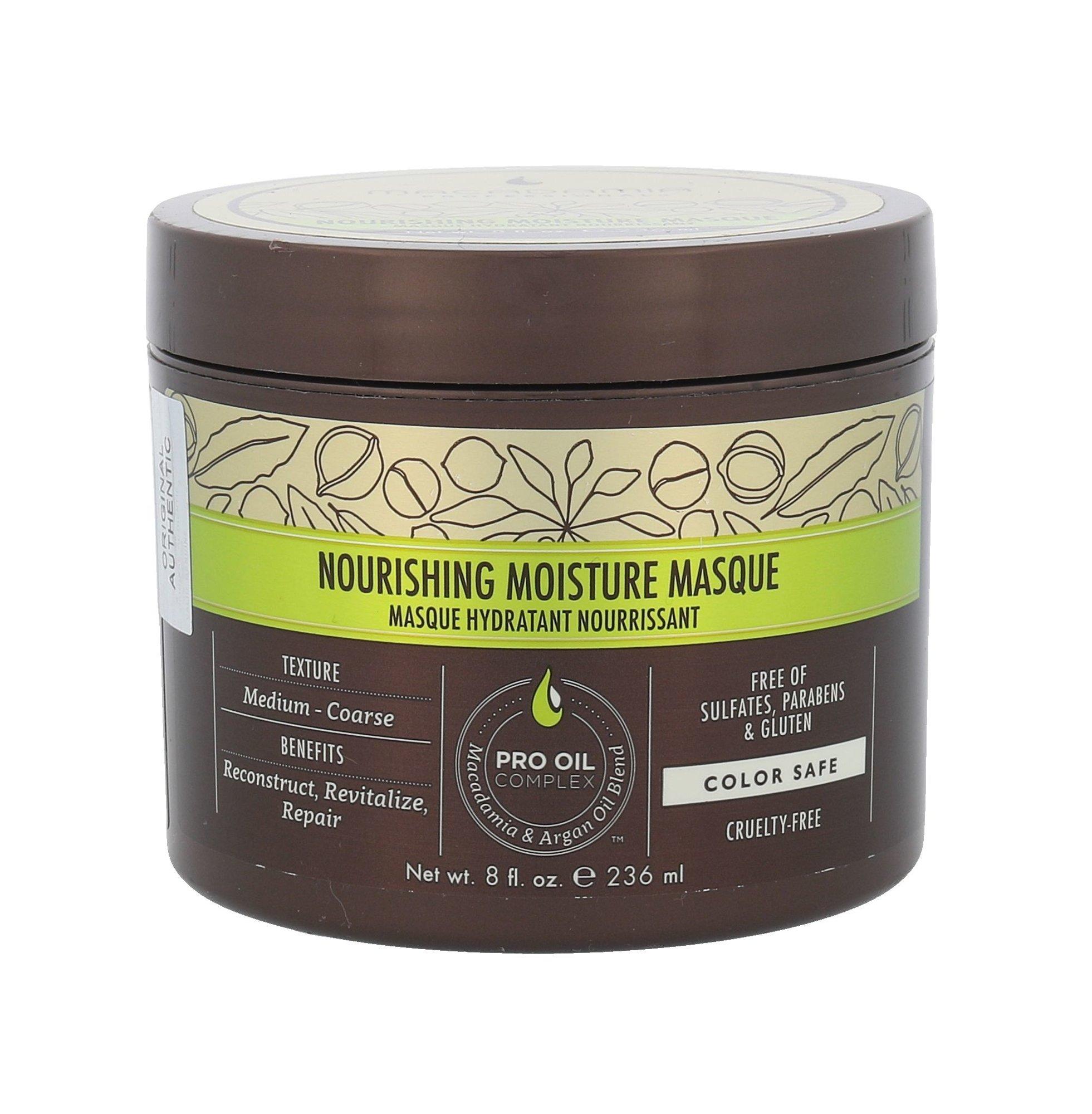 Macadamia Professional Nourishing Moisture Cosmetic 236ml