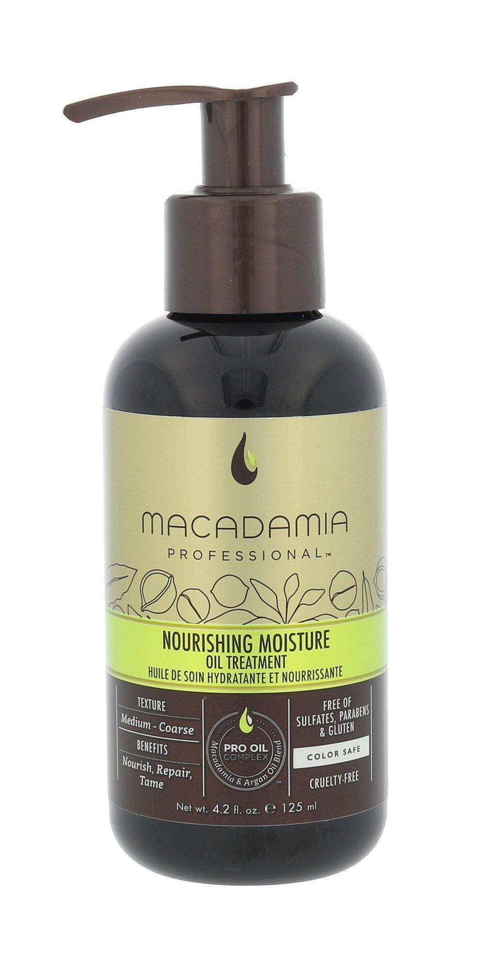 Macadamia Professional Nourishing Moisture Cosmetic 125ml