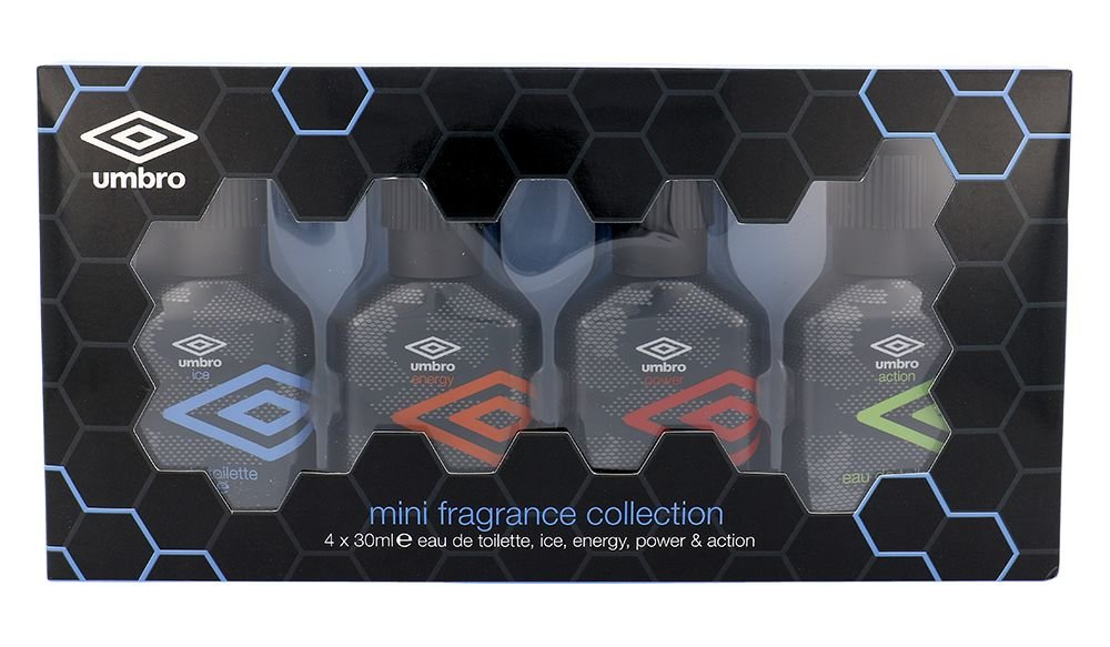 UMBRO Mini Set 1 EDT 120ml