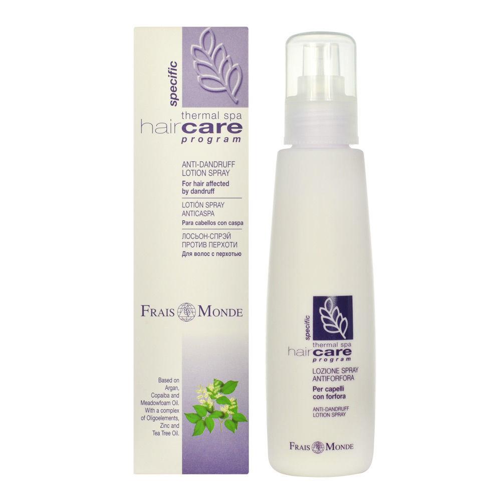 Frais Monde Hair Care Cosmetic 125ml