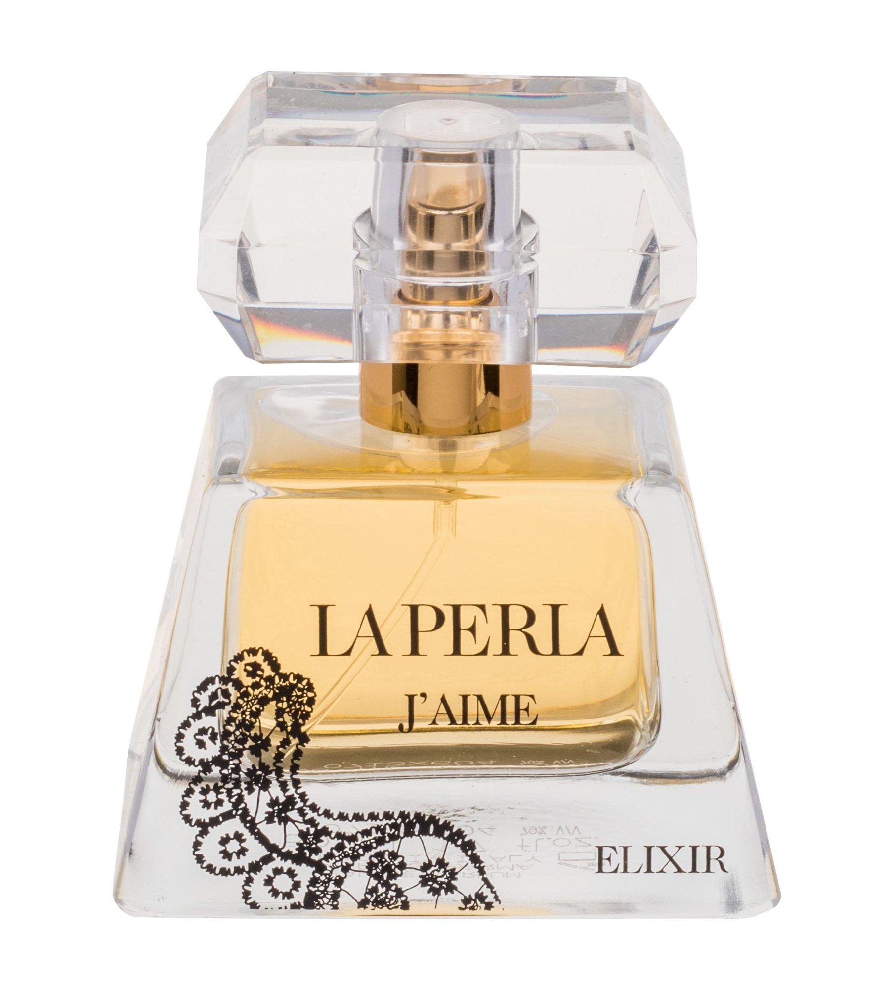 La Perla J´Aime EDP 50ml  Elixir
