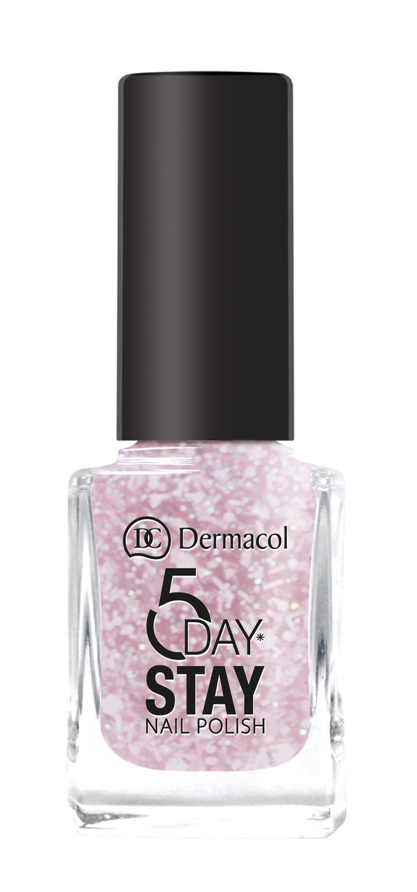 Dermacol 5 Day Stay Cosmetic 11ml 05 Lucky Charm