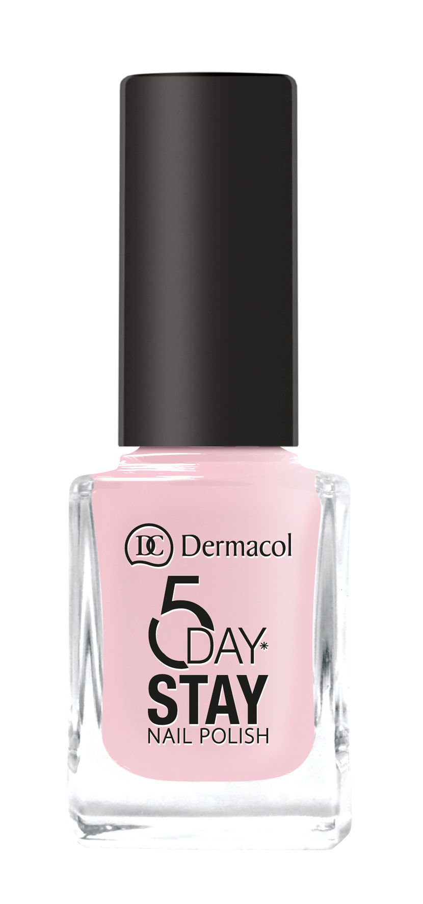 Dermacol 5 Day Stay Cosmetic 11ml 06 First Kiss