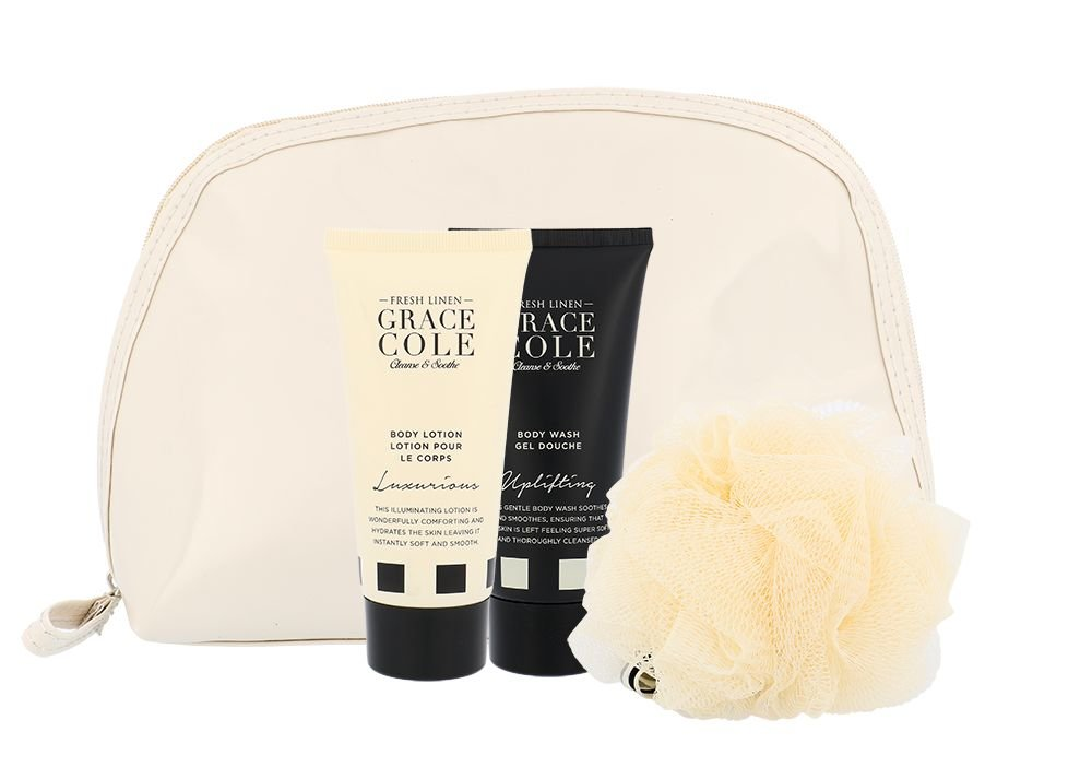 Grace Cole Fresh Linen Cosmetic 100ml