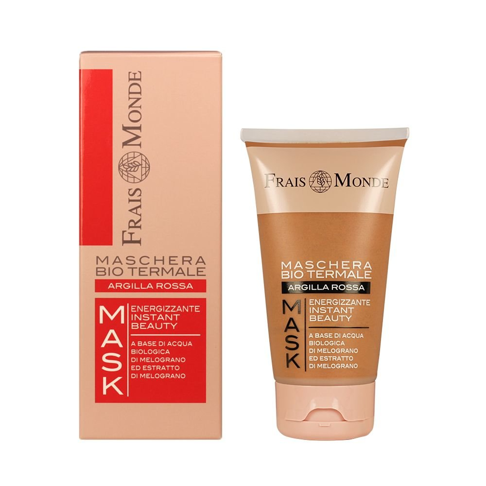 Frais Monde Organic Spa Mask Cosmetic 75ml