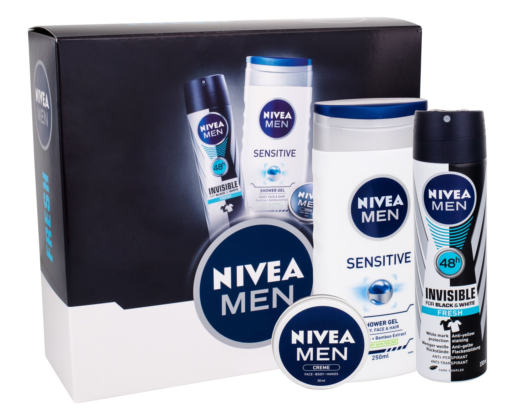 Nivea Men Sensitive Cosmetic 250ml