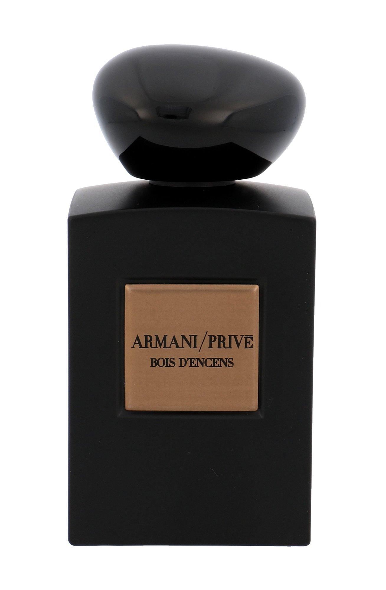 Armani Privé Bois d´Encens EDP 100ml