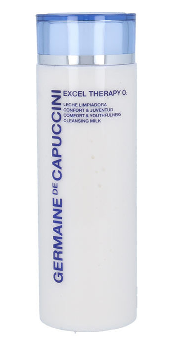 Germaine de Capuccini Excel Therapy O2 Cleansing Milk Cosmetic 200ml