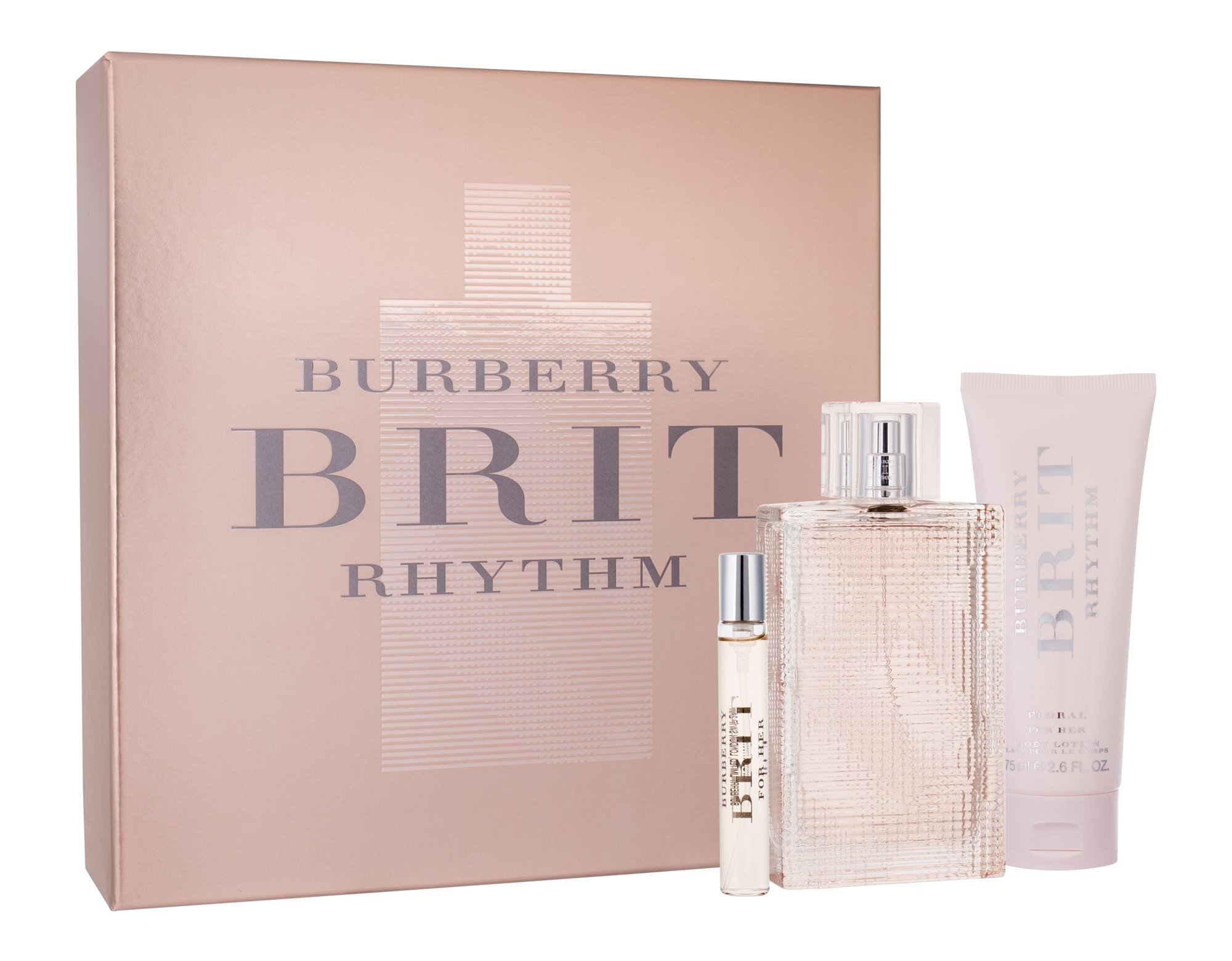 Burberry Brit for Her EDT 90ml