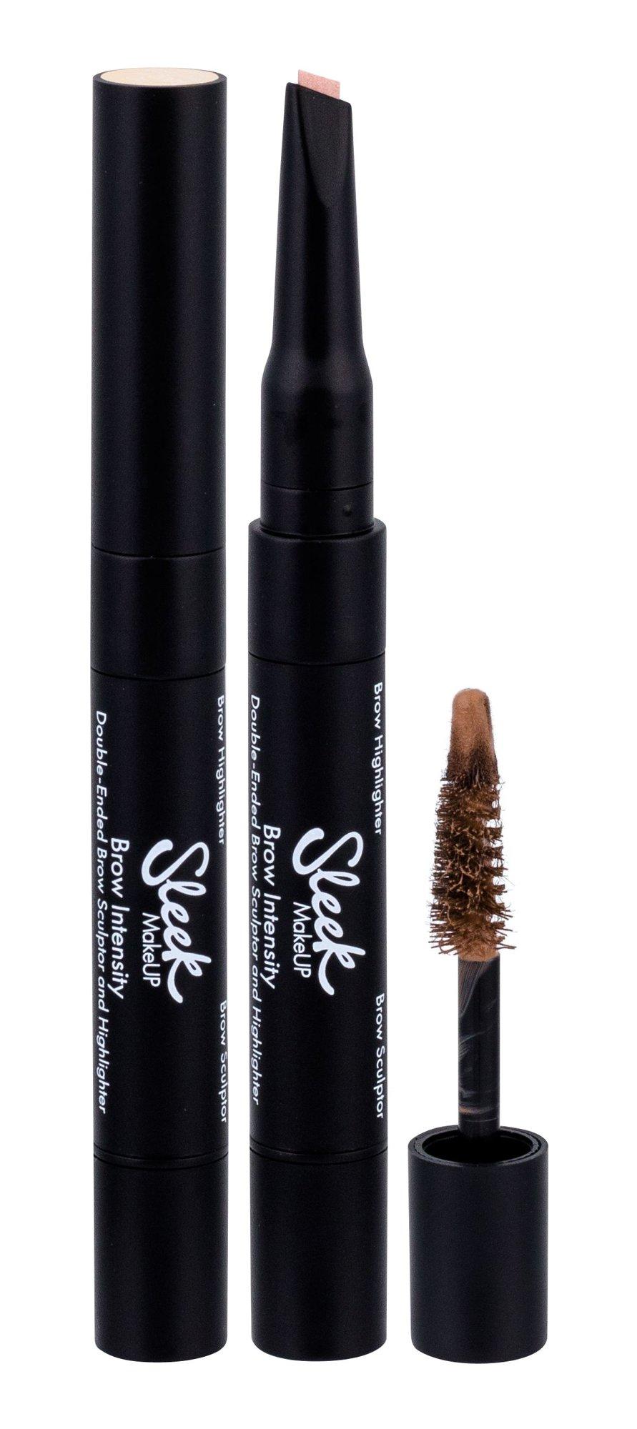 Sleek MakeUP Brow Intensity Cosmetic 3ml 215 Light
