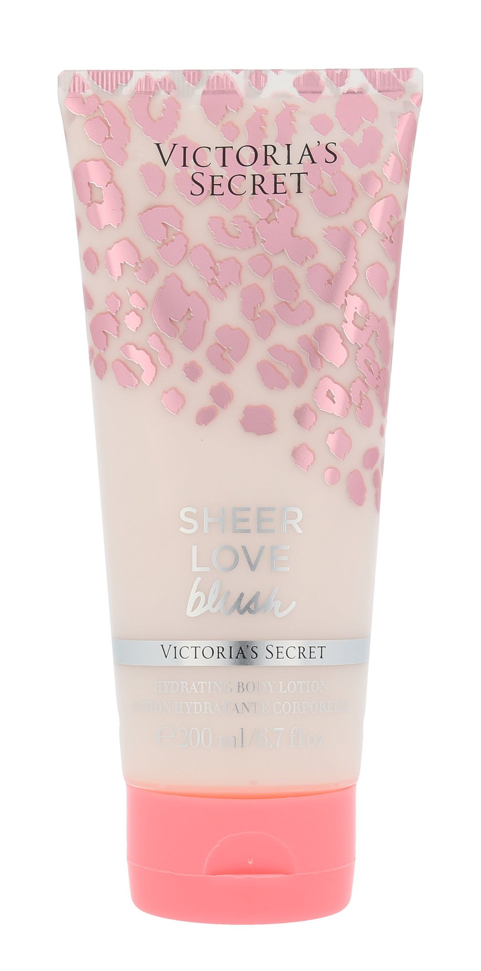Victoria´s Secret Sheer Love Blush Body lotion 200ml