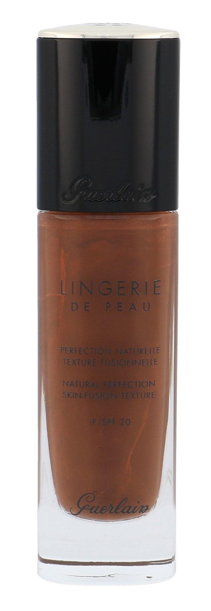 Guerlain Lingerie De Peau Cosmetic 30ml 06C Very Deep Cool