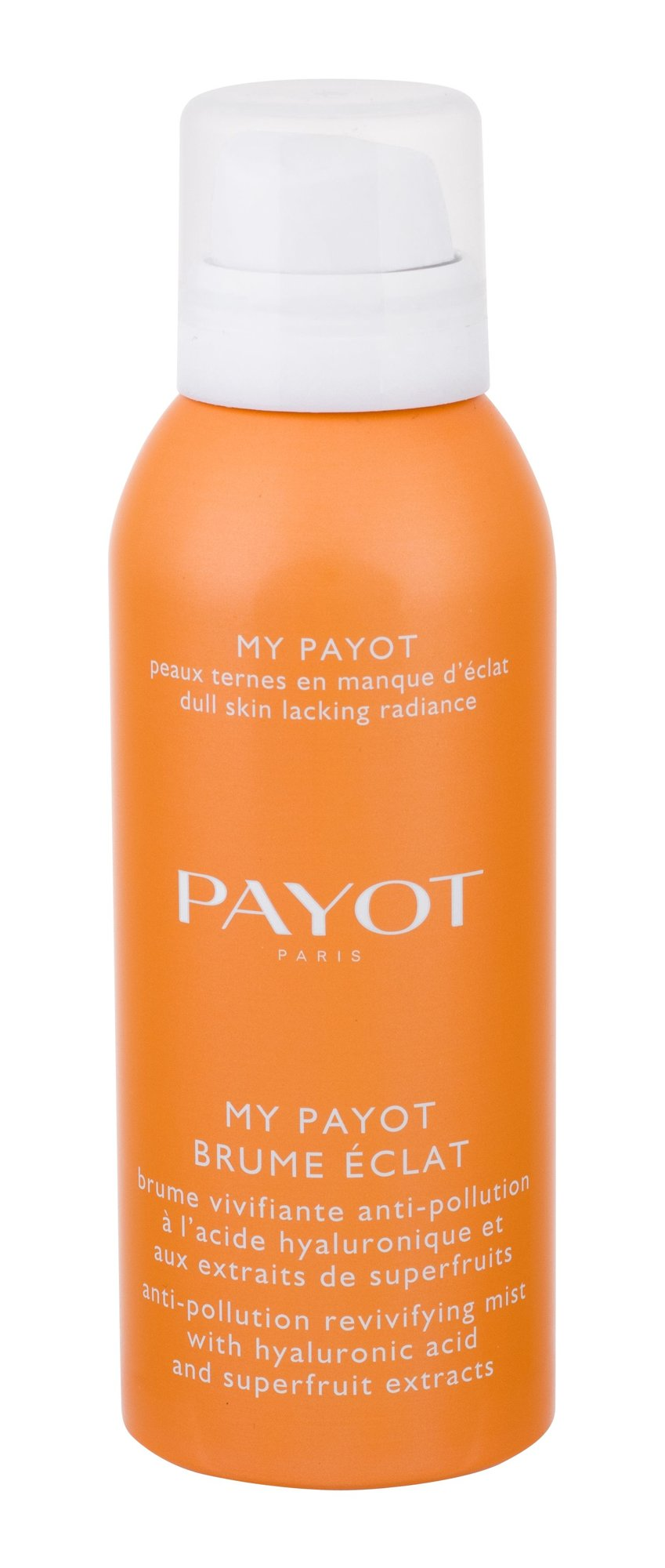 PAYOT My Payot Cosmetic 125ml  Anti-Pollution Revivifying Mist