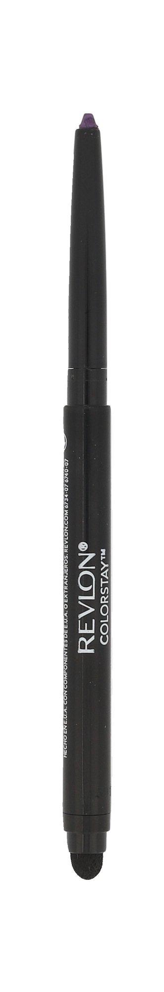 Revlon Colorstay Cosmetic 0,28ml Amethyst