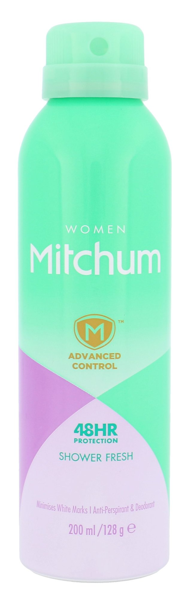 Mitchum Advanced Control Cosmetic 200ml  Shower Fresh