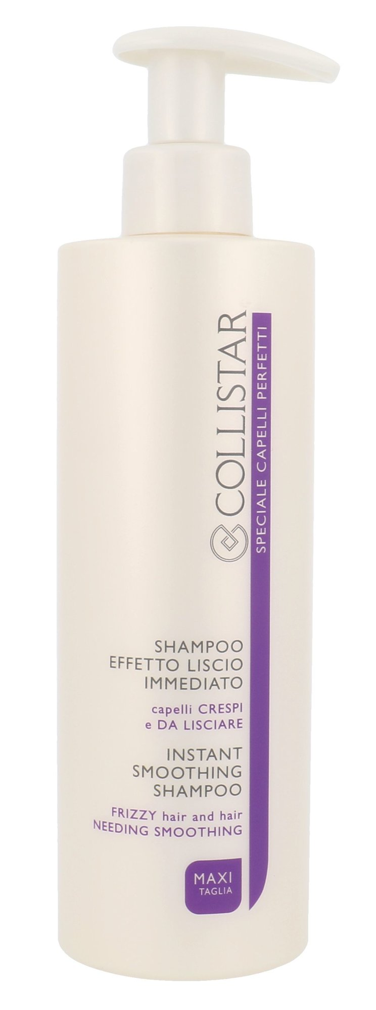 Collistar Instant Smoothing Cosmetic 400ml