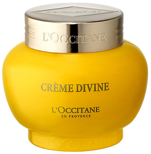 L´Occitane Immortelle Divine Cream Cosmetic 50ml